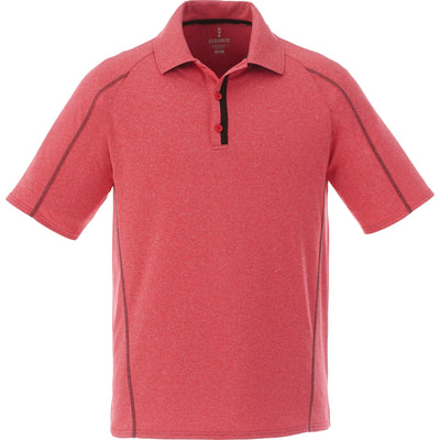 M-MACTA Short Sleeve Polo