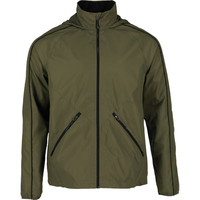 M-RINCON Eco Packable Jacket
