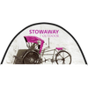 STOWAWAY 3 - XLARGE OUTDOOR SIGN