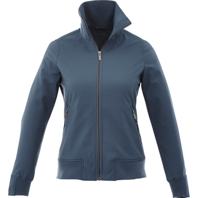 W-KENDRICK Softshell Jacket