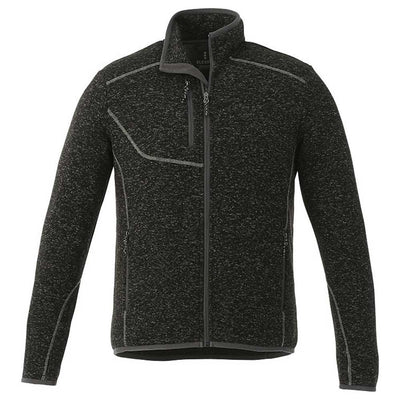 M-TREMBLANT Knit Jacket