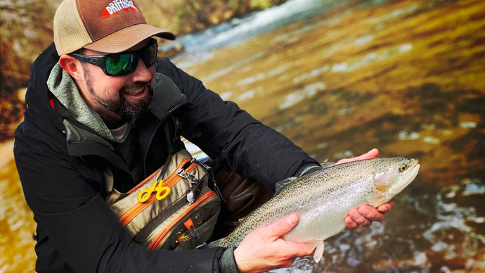 15 Best Trout Flies For March