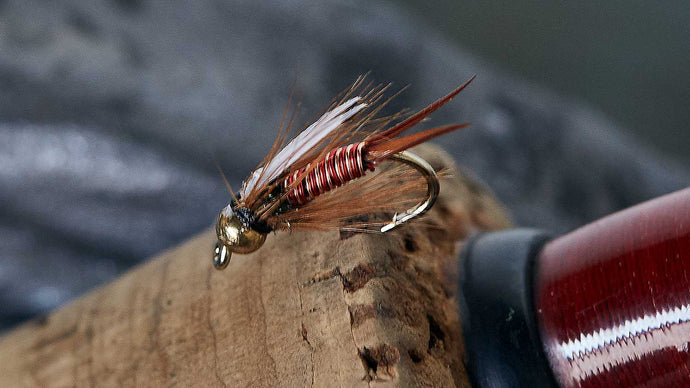 20 Top Trout Flies for October