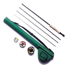 Mid Level Fly Fishing Kit