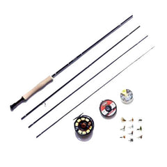 Entry Level Fly Fishing Kit