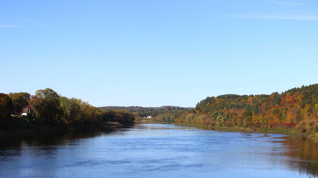Connecticut River, New Hampshire