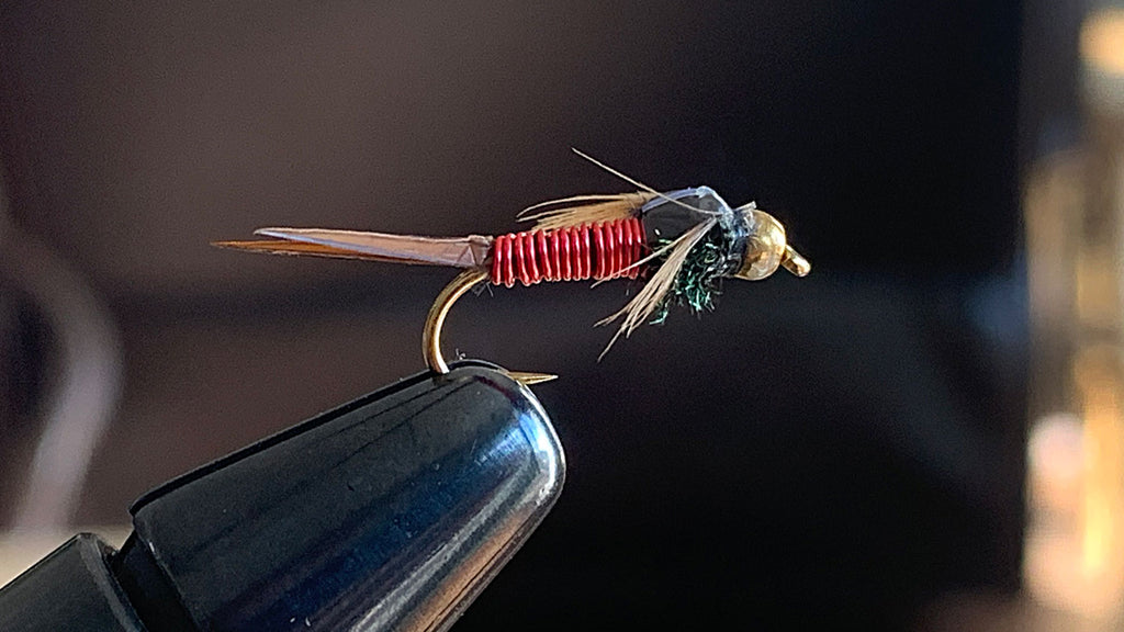 Copper John - Drifthook Fly Fishing Flies - Best Fly Fishing Flies