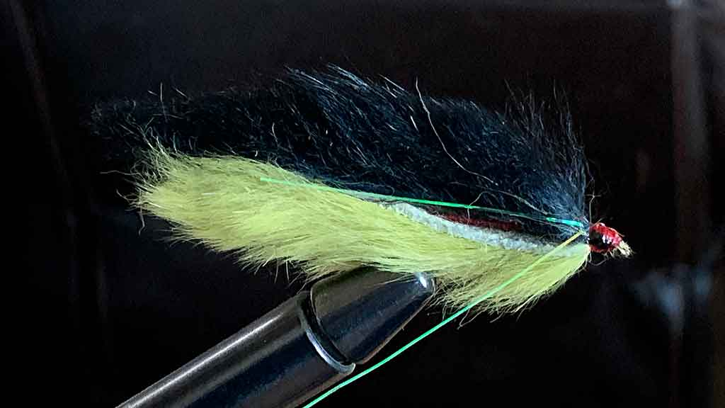 Double Bunny - Best Fly Fishing Flies for Trout