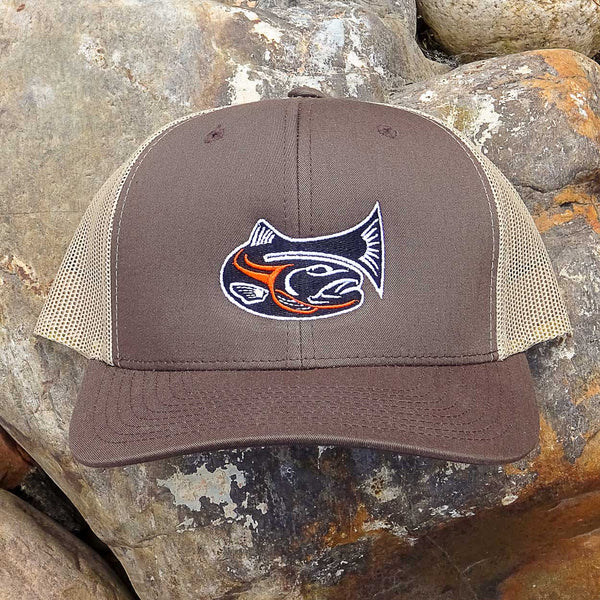 Drifthook Fly Fishing Hat
