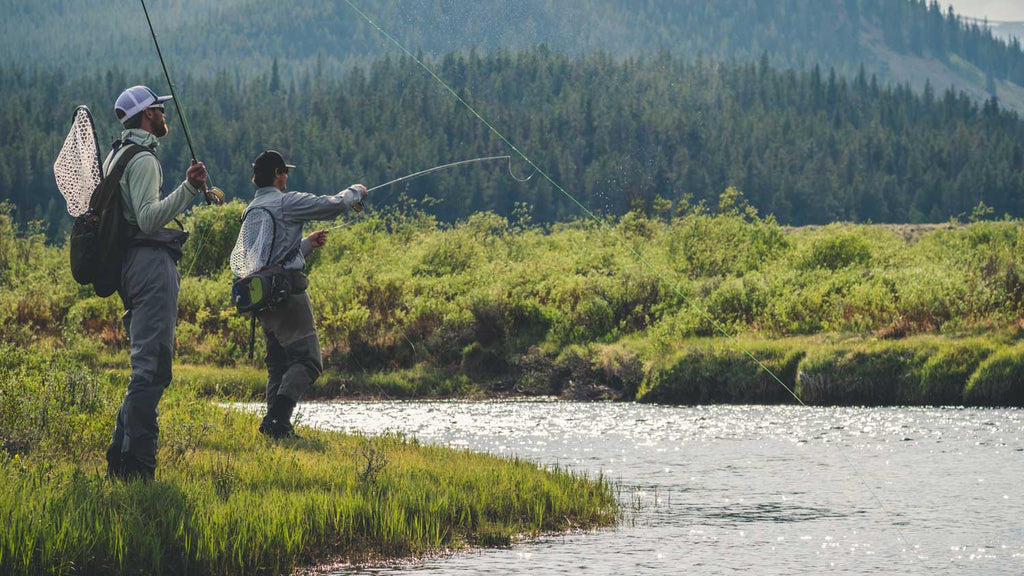 Traveling with your Fly Fishing Gear