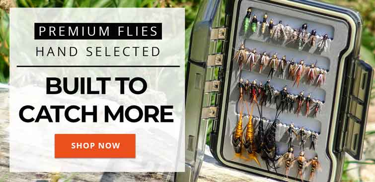 Catch More with Drifthook Fly Fishing Flies - Click Now for Best Prices