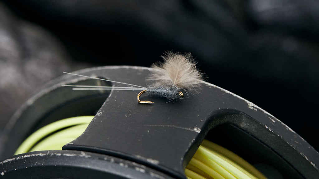 RS2 - Emerger Fly