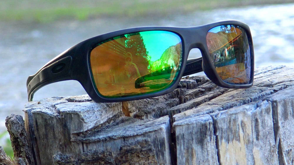 Polarized Sunglasses for Fly Fishing