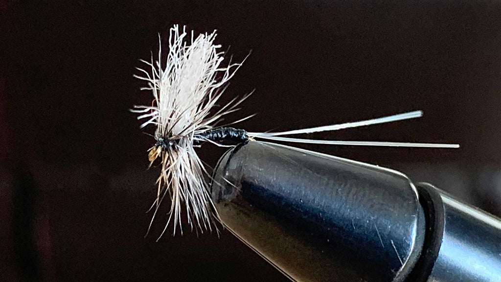 Trico Dun - Fly Fishing Flies