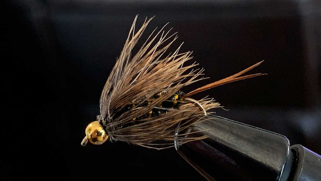 Twenty Incher - Best Fly Fishing Flies
