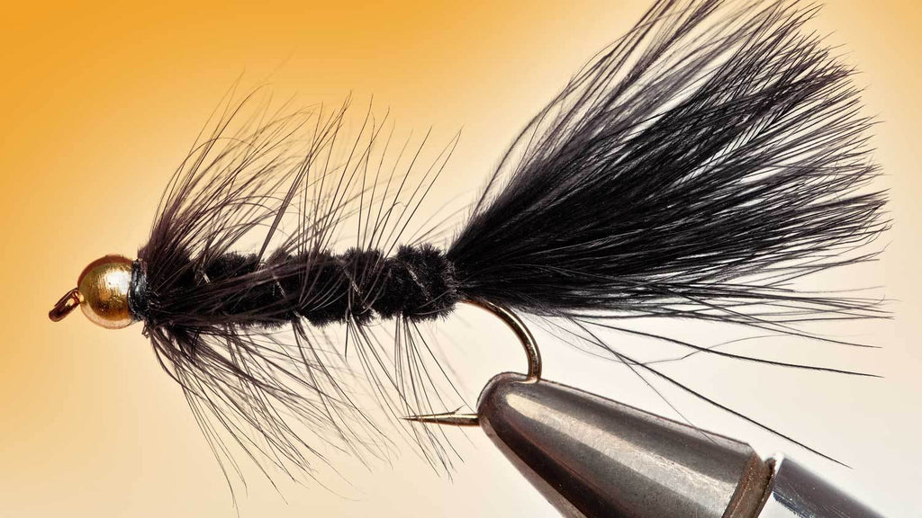 Wooly Bugger Drifthook Fly Fishing - Best Fly Fishing Kits