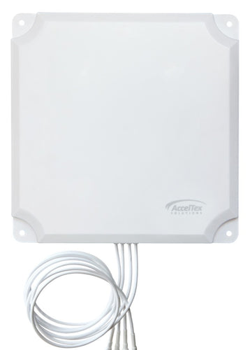 2.4/5 GHz Dual-Band 13 dBi 4 Element Indoor/Outdoor Patch Antenna