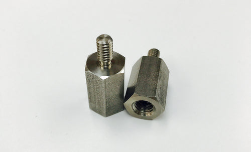 All-Thread / Super Strut to 1/4-20 Adapter