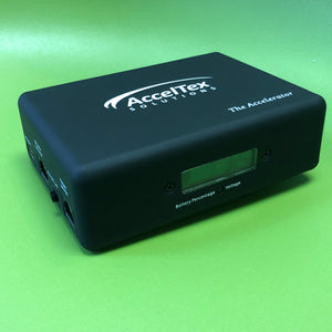 The Accelerator Compact PoE+ Battery Pack