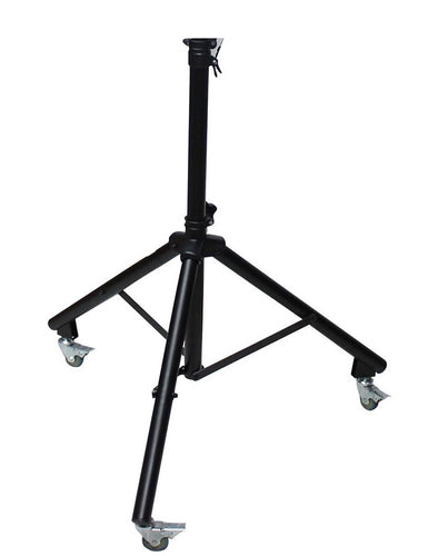 Wheeled Tripod for Painter's Pole