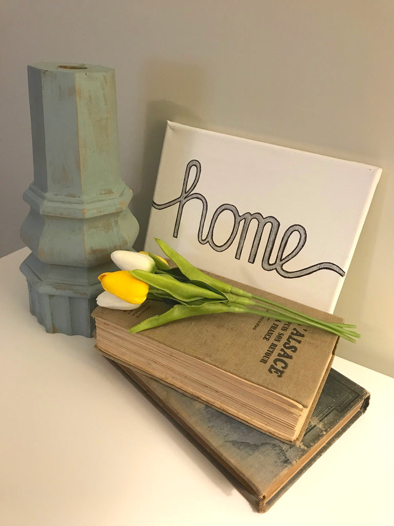 'Home sweet home' bundle