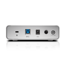 Load image into Gallery viewer, G-Technology 4TB G-DRIVE USB 3.0 External Hard Drive