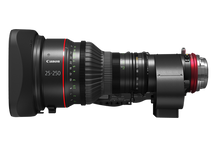 Load image into Gallery viewer, CINE-SERVO 25-250mm T2.95-3.95 EF - HD Source