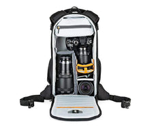 Load image into Gallery viewer, Lowepro Flipside 200 AW II Camera Backpack (Black) - HD Source