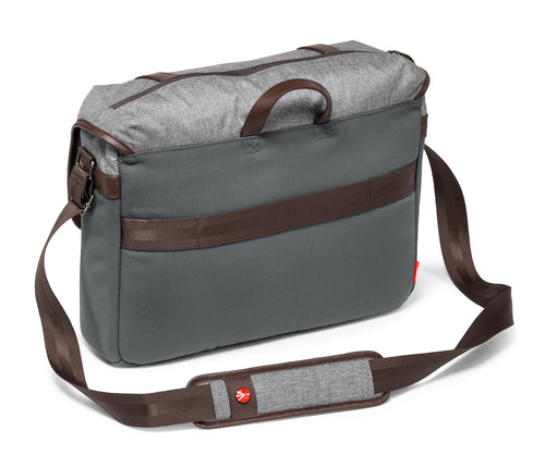 Manfrotto Windsor camera messenger M for DSLR - HD Source