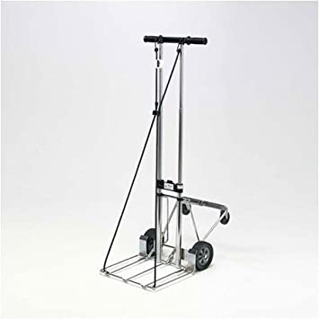 REMIN TK800TB TRI-KART 800 CART WITH EXTENDED RUBBER T-BAR HANDLE - HD Source