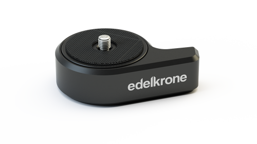 Edelkrone QuickRelease ONE - Clearance - Final Sale - HD Source