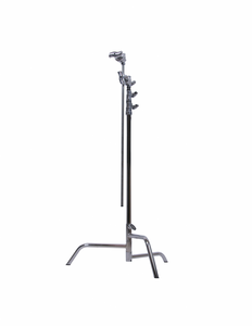 "40"" C-Stand - HD Source"