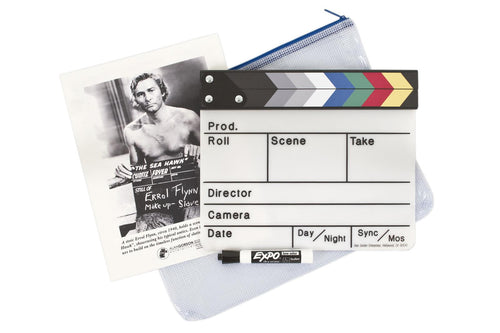Colour Combo Scene Slate Kit - HD Source