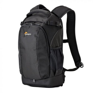 Lowepro Flipside 200 AW II Camera Backpack (Black) - HD Source