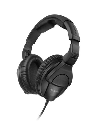 Sennheiser HD 280 PRO Headphones - HD Source