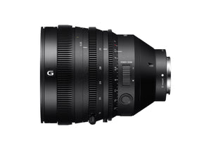 Sony Cinema Lens Series FE C 16-35mm T3.1 G - HD Source