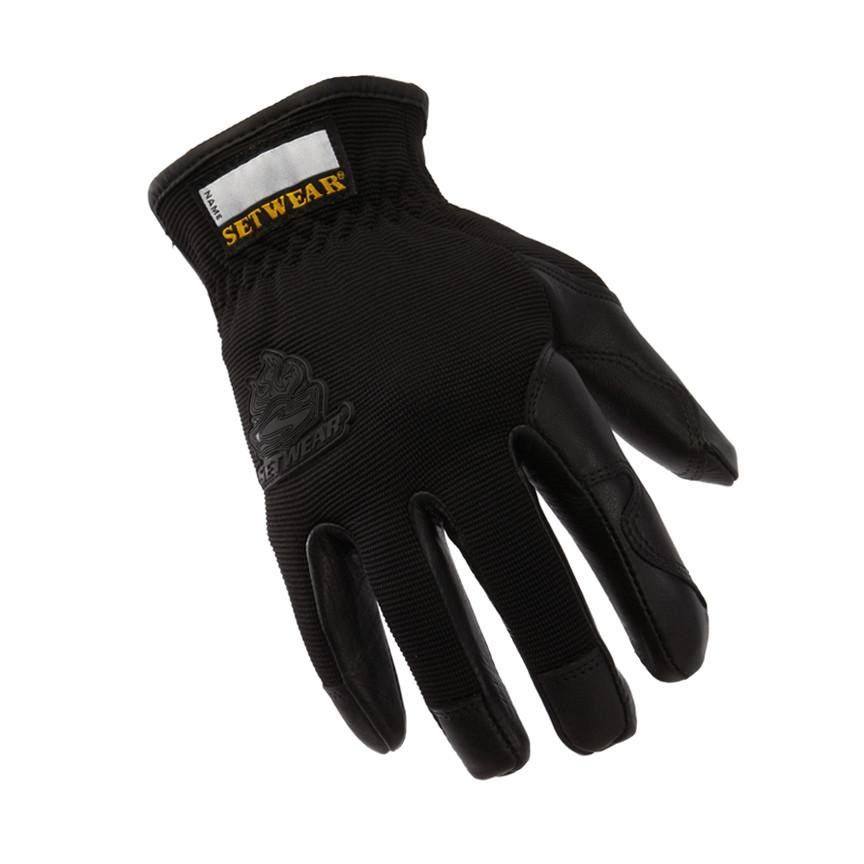 Setwear Pro Leather Gloves - HD Source