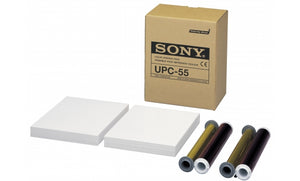 SONY UPC55 A5 PRINT MEDIA (5pk) - HD Source