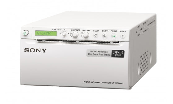 SONY UPX898MD ANALOG A6 BLACK & WHITE PRINTER - HD Source