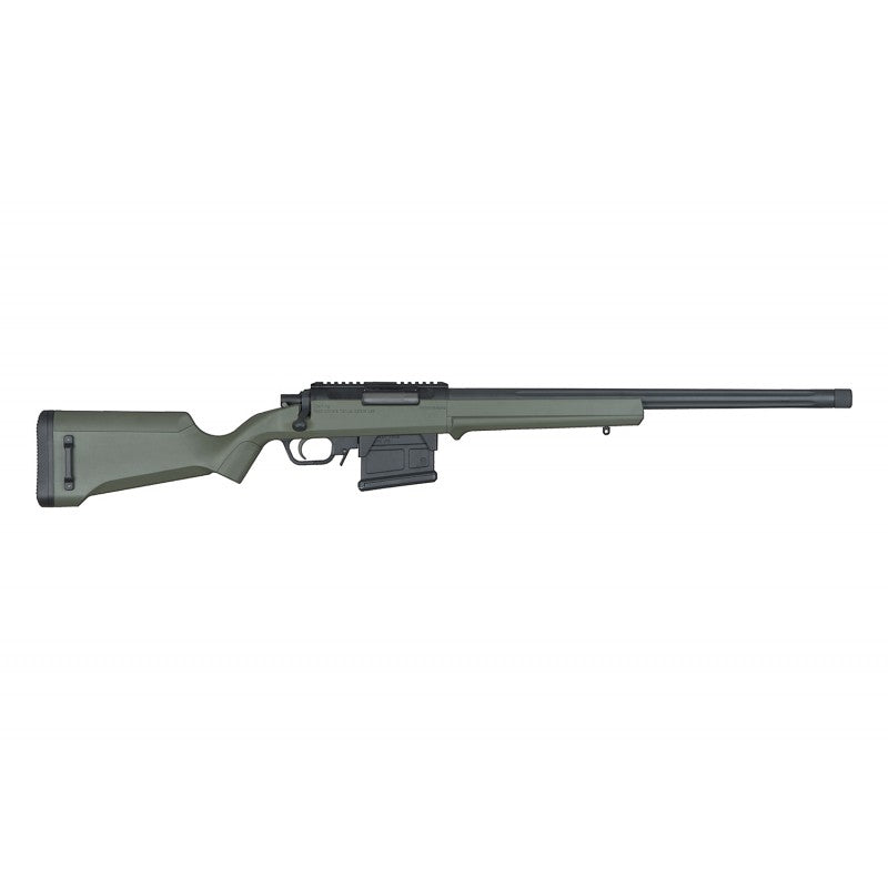 "AMOEBA ""Striker"" S1 Gen2 Bolt Action Sniper Rifle (Color: Olive Drab) - Eminent Paintball And Airsoft"