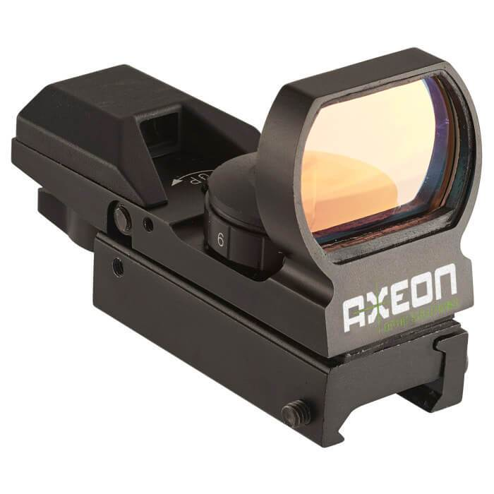 Axeon R47 Multi Reticle Reflex Sight - Eminent Paintball And Airsoft