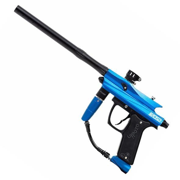 Kaos 2 Blue - Eminent Paintball And Airsoft