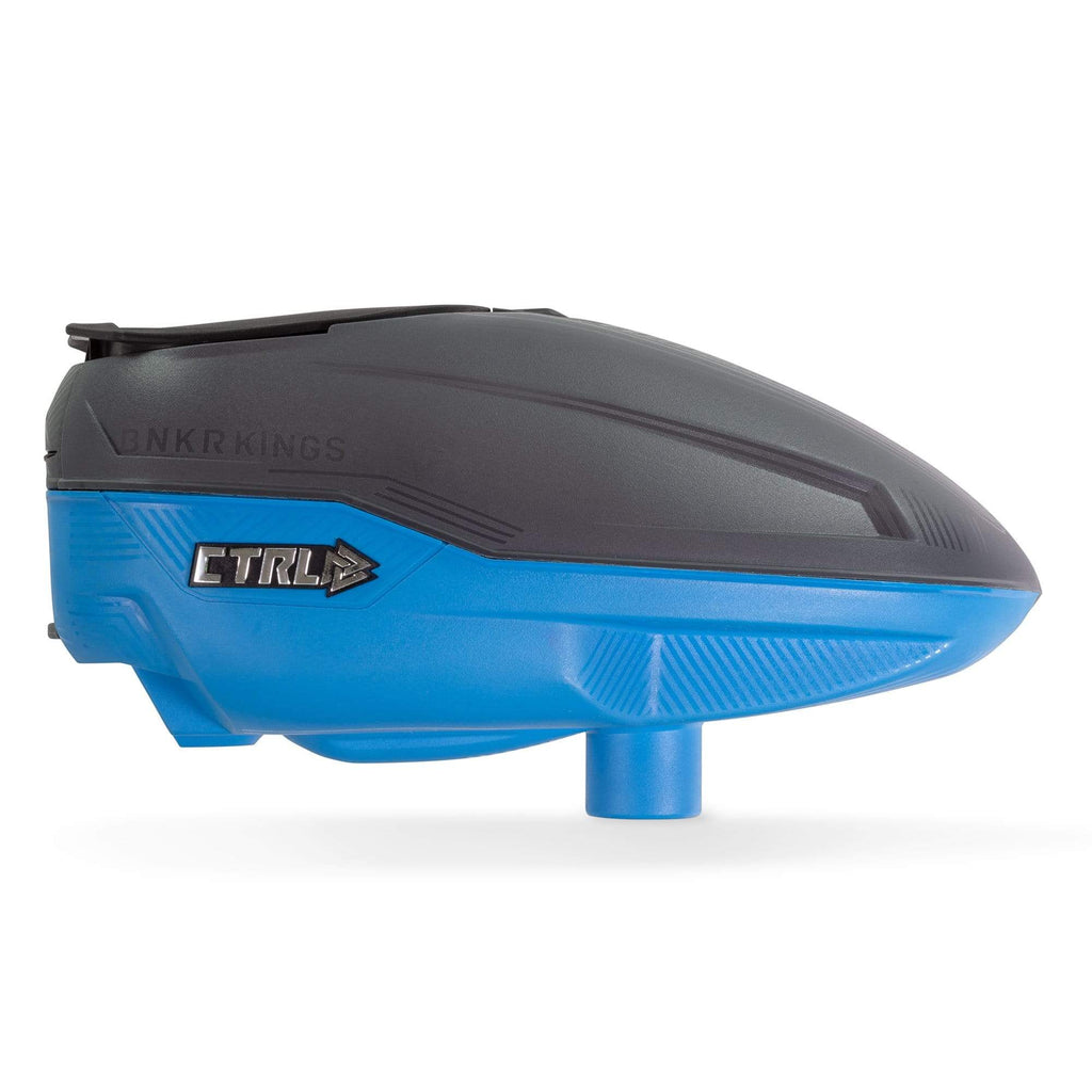 Bunkerkings CTRL Loader - Graphic Blue - Eminent Paintball And Airsoft