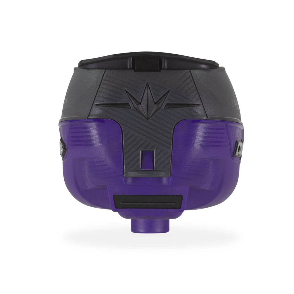 Bunkerkings CTRL Loader - Graphic Purple - Eminent Paintball And Airsoft