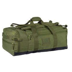 Condor Colossus Duffel Bag (Color: OD Green) - Eminent Paintball And Airsoft