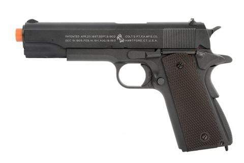 COLT 1911 100TH ANNIVERSARY EDITION CO2 AIRSOFT PISTOL - Eminent Paintball And Airsoft