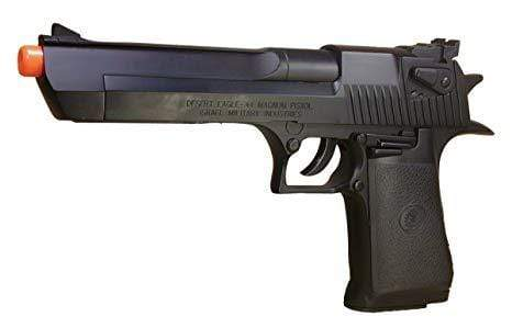 Desert Eagle Licensed Magnum 44 Airsoft Pistol - Eminent Paintball And Airsoft