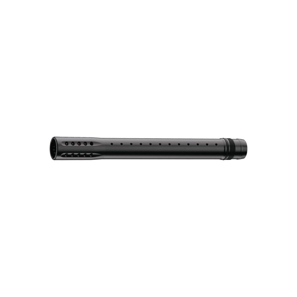 Ultralite Barrel Tip - Black Dusted - 14 Inch - Eminent Paintball And Airsoft