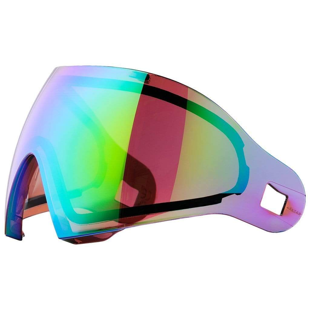 i4/i5 Thermal Lens - DYEtanium Chameleon - Eminent Paintball And Airsoft