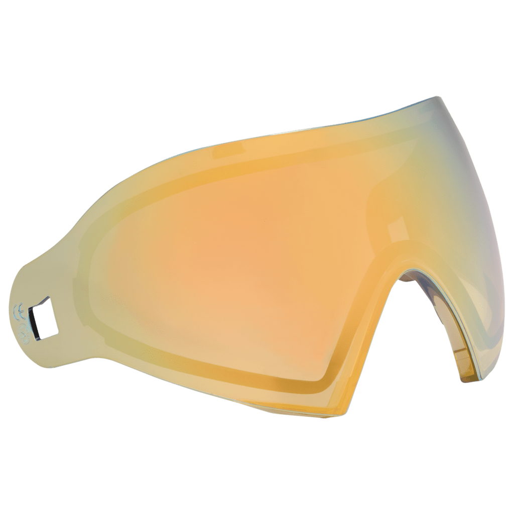 i4/i5 Thermal Lens - DYEtanium Fade Sunrise - Eminent Paintball And Airsoft
